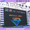 1/4 Scan SMD Fullcolor Fixed LED Video Wall for Advertising