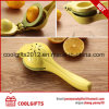 Cirtus Shaped Household Alminum Alloy Lemon Clip/Lemon Sqeeze