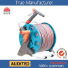 PVC Flexible Pipe Hose Garden Hose Reel Cart (KS-2010HT)