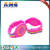 Colorful RFID MIFARE 1k Wristbands for Access Control