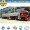 Heavy Duty 50000 Litres Fuel Tanker Truck 3 Axles Steel Oil Tanker Semi Trailer