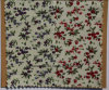 Cotton Printed Floral Fabric Tie for Men