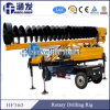 Small Pile Foundation Drilling Rig