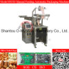 Manual Discharge Automatic Vertical Bucket Chain Packaging Machine