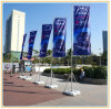 Outdoor Advertising Giant Flag Pole (7m height)