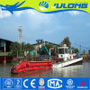 25m Max Dredging Depth Bucket Chain Sand Dredge From China