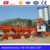 Ready Mix Concrete Batching Mixing Plant for Sale (HZS50)