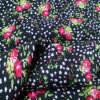 Printed 100% Viscose Beautiful Fabric
