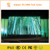 Indoor Full Color LED Sign Board for Rental (P5)
