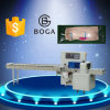 Roll Color Touch Screen Nursing Bra Wrapping Machinery