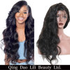 360 Lace Frontal Wig Pre Pucked with Baby Hair Brazilian Body Wave Remy Human Hair Wig