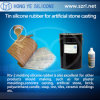 Liquid Silicone Rubber for Molds Making