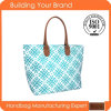 New Design Promotional Lady High Quality Shopping Tote Bag