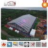 20X65m Transparent Marquee Wedding Tent for 1000 Guest
