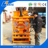 Wt1-10 Small Scale Clay Brick Making Machine with Diesel