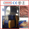 600-2000kg/Hr Timber Crusher