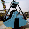 Environment Protection Six Petals Electric Crane Grab