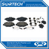 Brake Pad for Mercedes-Benz W211 Spare Parts 004 420 87 20