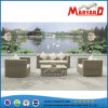 Modern Outdoor Garden Hotel Home Patio Rattan Wicker Leisure Lounge Sofa Set