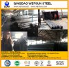 Welded Steel Pipe Annealed for Furniture Desk or Chair