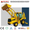 Loader Backhoe, 7ton Hydraulic Backhoe Loader