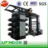 8 Color Flexography Printing Machine for Plastic Film Printing