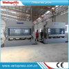 300ton 5 Layers Veneer Hot Press Machine/Woodworking Machinery