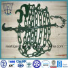 9-13mm Lashing Chain with Tension Lever for Cargo Securing