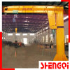 Slewing Jib Crane 7.5t with Ce Certificated