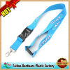Promotion Logo Design Polyester Lanyard with Th-Ds06084