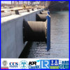 Tlt AA Type Cell Rubber Fenders Export to Egypt Navy
