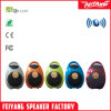 Feiyang/Temeisheng Cheap Popular Hot Sale Colorful Mini Bluetooth Speaker with LED Light--F905