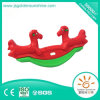 New Design Plastic Rocking Horse Plastic Toy with Ce/ISO Certificate