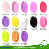 Jelly Soft Gourd Silicone Gel Powder Puff Sponge for Cosmetic Face Foundation