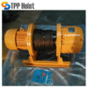 Kcd Type Electric Wire Rope Hoist Winch