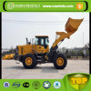 Factory Sale Sudan Sdg 3ton Wheel Loader