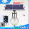 8W All-in-One/ Integrated Solar Garden LED Street Light