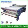 Roll to Roll Heat Press Machine for Texitle, Heat Image Transfer Machine for Tshirt