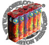 Double Bomb Fireworks Toy Fireworks Lowest Price