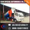 High Quality Container Lift Refuse Truck