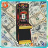 Coin Operated Amusement Anime Slot Machine Game with Flowing LED From Panyu