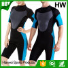 Factory Direct Marine Back Zipper Neoprene Surfing Wetsuits (HW-W004)