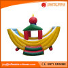 Blow up Giant Inflatable Bouncy Moon Boat (T6-502)