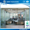 Automatic Eye Drops & Liquid Medicine Filling Plugging Capping Machine