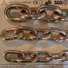 G70 Steel Link Transport Chain for Lashing Chain