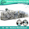 Ce Certification Full Automatic Semi Servo Adult Diaper Machine Manufacturer