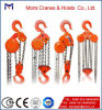 Manual Chain Hoisting Machinery