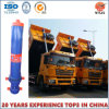 Three Stage Telescopic Hydraulic Cylinder for Dump Trailer