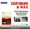 Car Shampoo & Conditioner