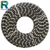 Diamond Wires for Reinforced Concrete From Romatools
